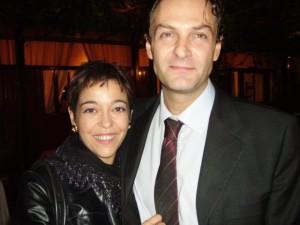 Cristina e Pietro