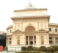 Acquario Romano - Roma