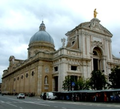 Basilica of St. Mary of the Angels and the Martyrs - Rome