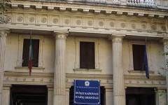 """Museo nazionale d'arte orientale """"Giuseppe Tucci"""""""