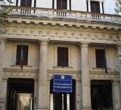 Museo Nazionale d'Arte Orientale - Roma
