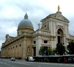 Chiesa di Santa Maria degli Angeli - Roma