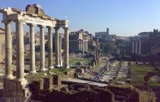 Fori Romani