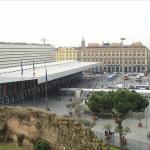 Bed and Breakfast vicino stazione Temini Roma